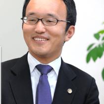代表弁護士 竹田卓弘